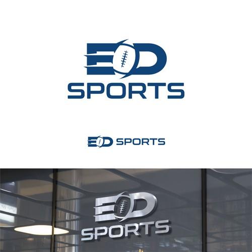 Bold Logo EDSPORT