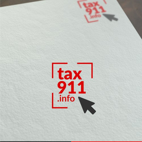 Logo for tax911.info