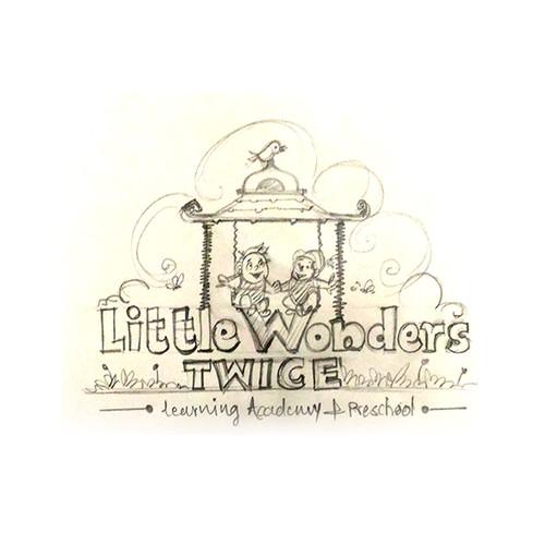 Children/Infant related logo