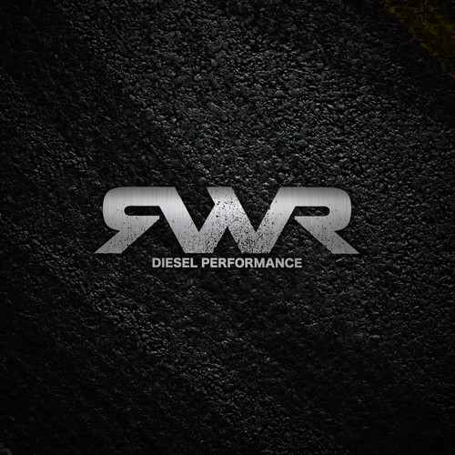 Create the next logo for RWR OutDoors LLC