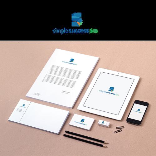 Logo concept for SimpleSucessPlans