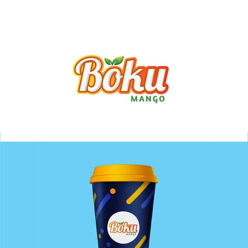 Logo Design for Juice Company