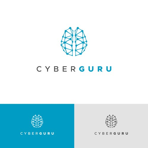Logo for CyberGuru