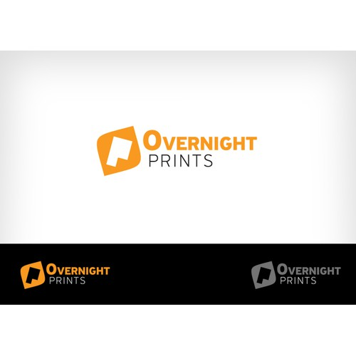 Overnight Prints needs a new logo