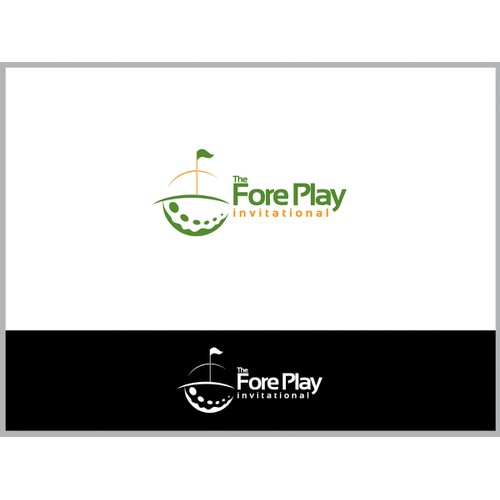 logo for The Fore Play invitational