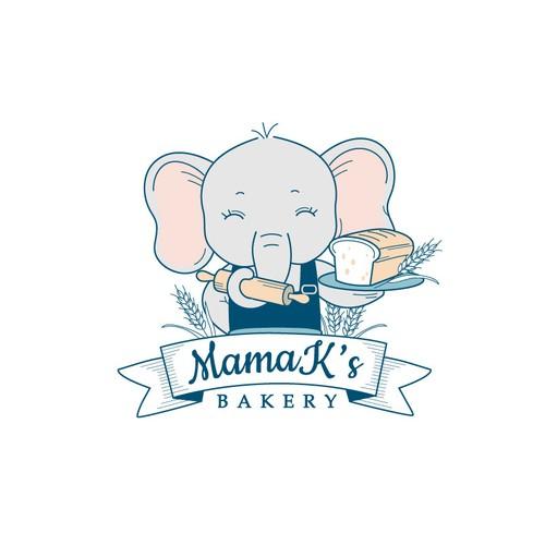 Mama K's Bakery