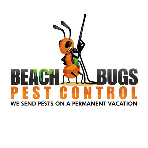 Beach Bugs pest control