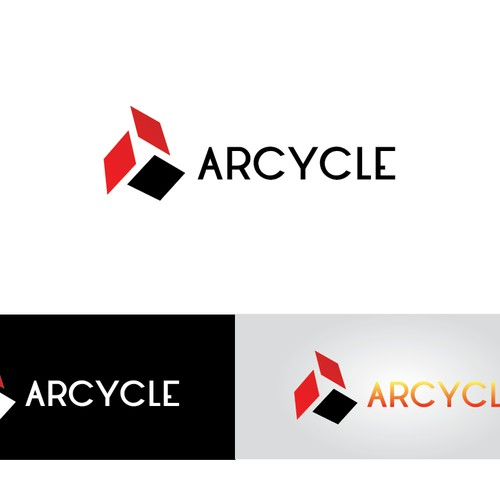 Help ARCYCLE with a new logo