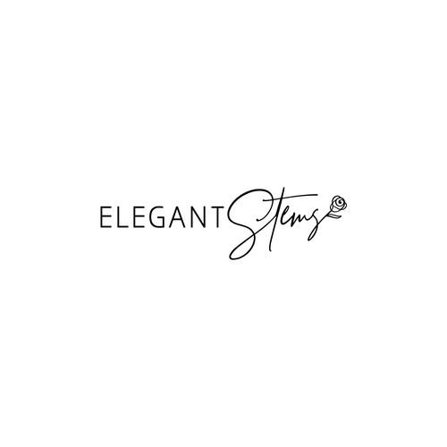 Elegant Stems
