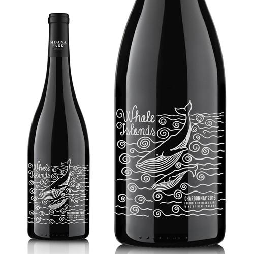 Whale Islands Wine