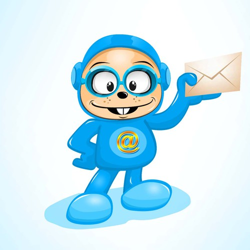 Postal character