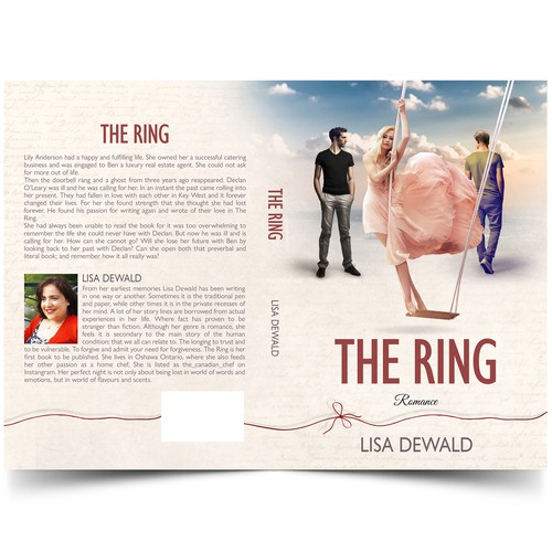 Book cover The Ring