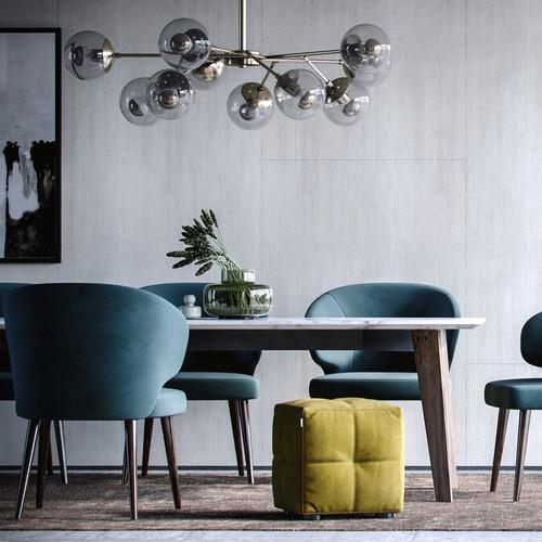 Interior design Personal Work