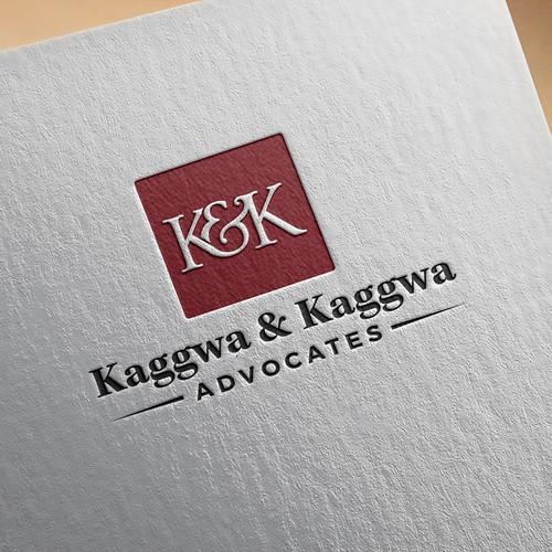 Kaggwa & Kaggwa Advocates Logo