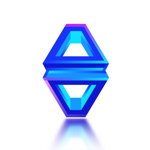 Logo design for FUTURE SPACE COLLECTIVE