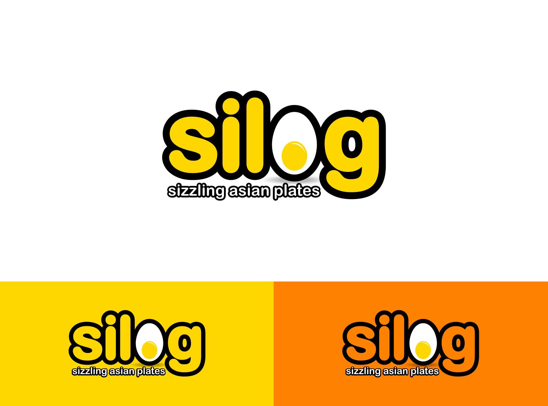 Create the next logo for Silog
