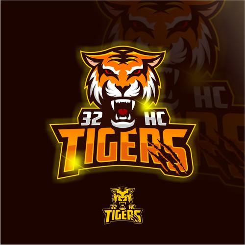 32 HC TIGERS