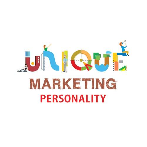 logo unique