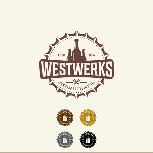 Logo for WESTWERKS llc