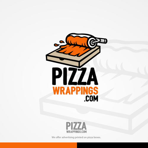 Pizza wrapings