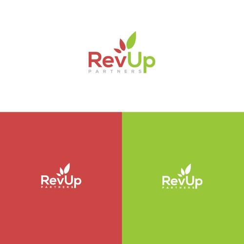 RevUp Logo