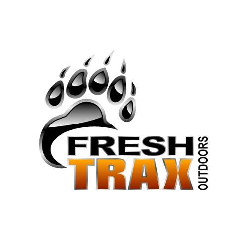 New Logo Design Outdoor Products Company -  FreshTrax