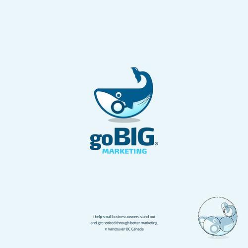 goBIG Logo