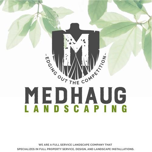Logo Landscaping