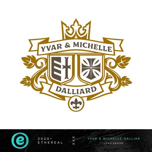 Yvar & Michelle Dalliard