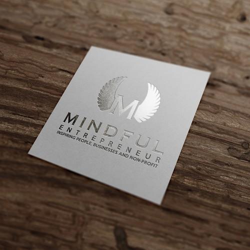 Mindful Entrepreneur Logo