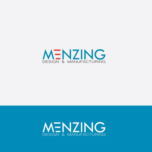 Logo for Design & Manufacturing company. Can you do it ?