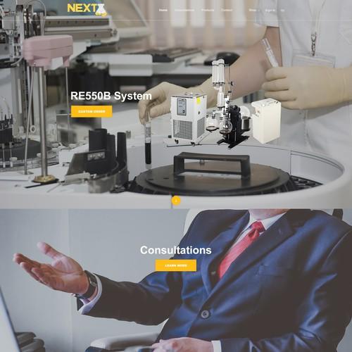 Nextlevellaboratories.com