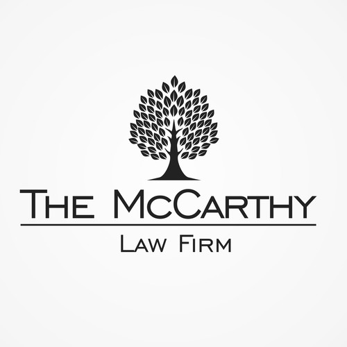 Create a simple, elegant Oak tree for an estate planning law firm.