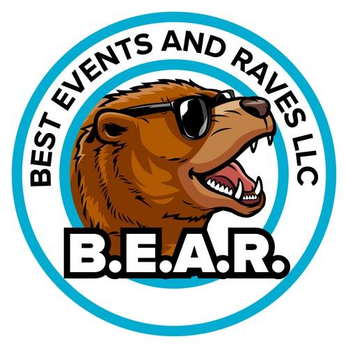 B.E.A.R. Logo