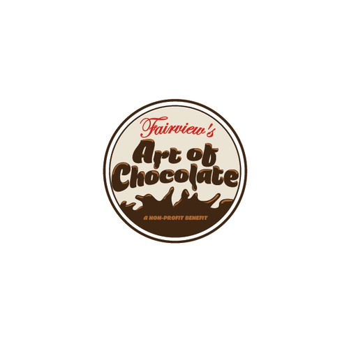 Art of Chocolate - Event Logo