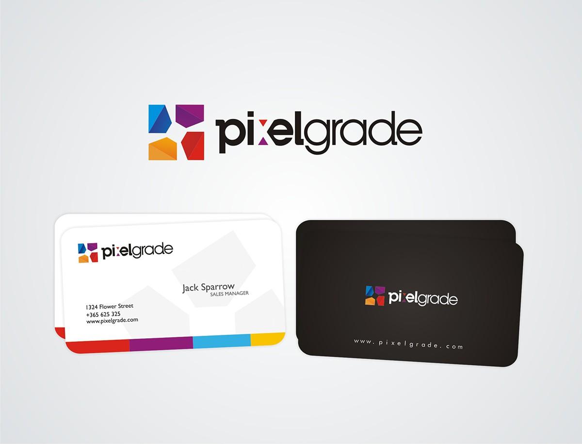 Logo for Pixel Grade