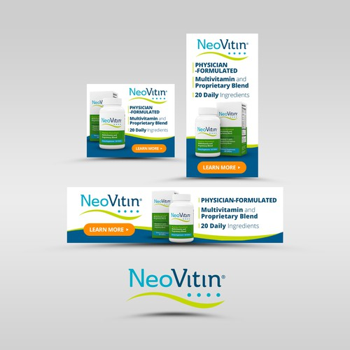 NeoVitin Flash Banner