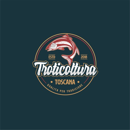 TROUT RAINBOW TOSCANA