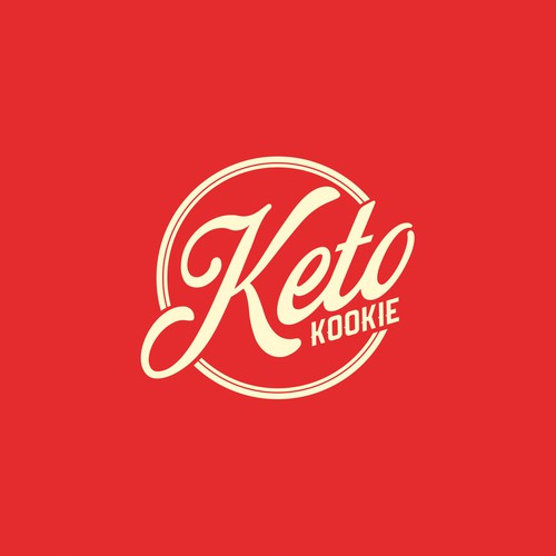 Logo Design for Keto Kookie