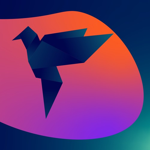sleek background for operating system