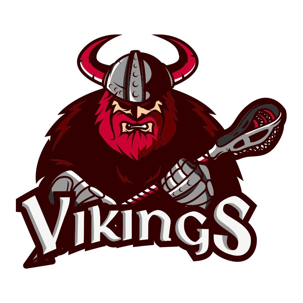 Lacrosse Mannschaft braucht ein Logo welches die Härte und den Siegeswillen des Teams wiederspiegelt