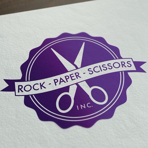 ROCK - PAPER - SCISSORS, INC.