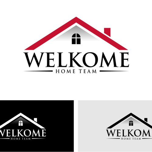 Welkome Home Team needs a new logo