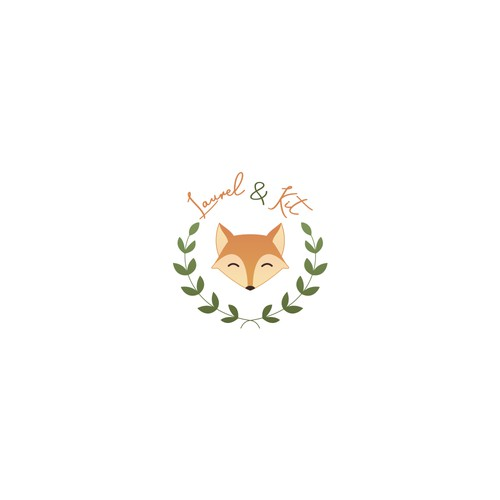Laurel & Kit Logo