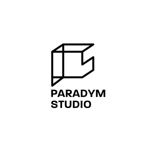 Logo for architectural design firm