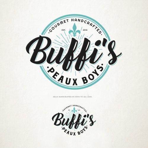 Buffi's Peaux Boys