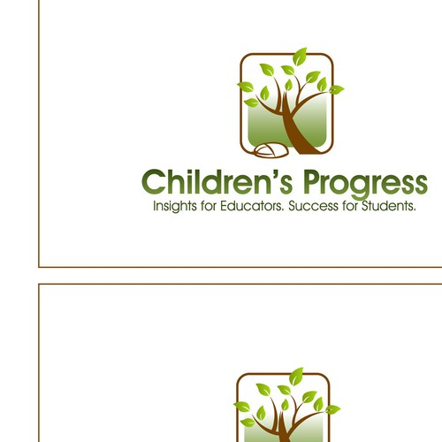 LOGO REDESIGN | FUN CHILDREN'S EDUCATIONAL SOFTWARE CO.