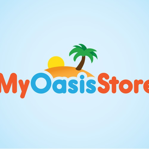My Oasis Store