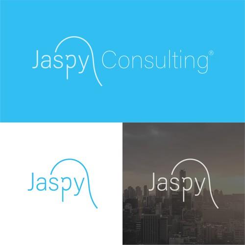Jaspy - logo