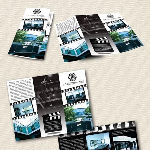 Metropolitan Film Studios Brochure